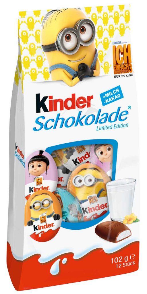 kinder-schokolade-einfach-minions