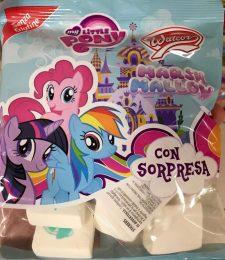 Little Pony Marshmallows