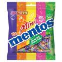 Mini-Mentos (11 Stück) in Regenbogenfabren / Rainbow