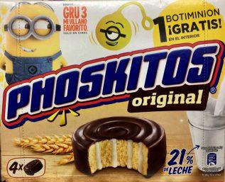 Phoskitos Minions