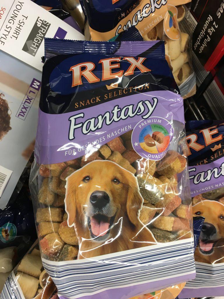 Rex Fantasy