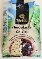 Britt chocolates caffee Schokolierte Kaffeebohnen aus Costa Rica 28 Gramm