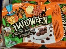 Lidl Halloween Joghurt mit Schokobällen