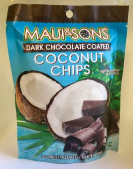 Cocos-Chips Maui+Sons