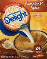 Delight Creamer Pumpkin Spice