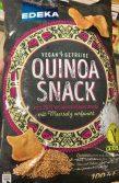 EDEKA Quinoa Snack Meersalz