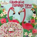 Flamingo Eistorte Gebrüder Hack Erdbeersahne Netto
