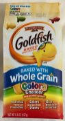 Goldfish Whole Grain Color