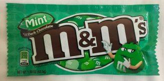Mars M+M Mint