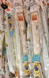 Minions Salami Spanien