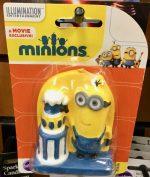 Minions Wilt