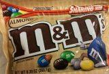 M+M Almonds