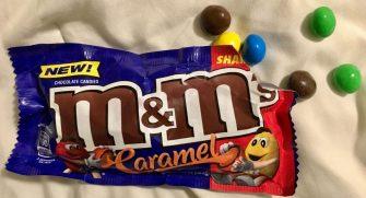 M+M Caramel