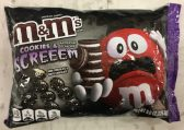 M+M Cookie+Scream