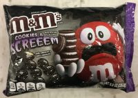 M+M Cookie+Scream