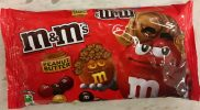 M+M Peanutbutter