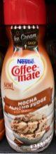 Nestle Coffeemate Mocha Almond Fudge