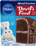 Pillsbury Devils Food Backing Mix