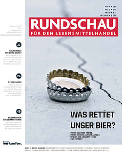 Rundschau September 2017