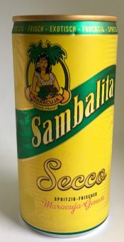 Sambalita Secco Prosecco Dose