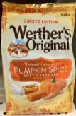 Werthers Original Pumpkin