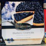 Erlenbacher Selection Blueberry-Creamcake Heidelbeeren Jogurtcreme 1000 Gramm