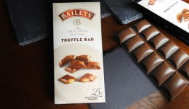 Baileys Truffle Riegel Bbar