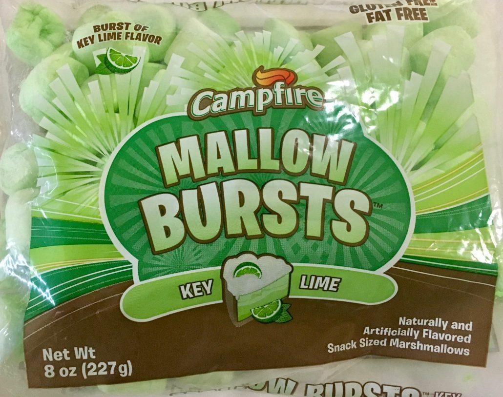 Campfire Mallowbursts Key Lime