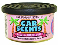 Car Scents Bubble Gum