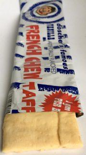 Doschers French Chew Taffy Vanilla