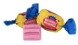Dubble Bubble Kaugummi