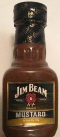 Jim Beam Mustard Senf