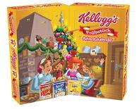 Kellogg's klappbarer Adventskalender