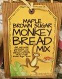 Monkey Bread Bakemix