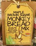Monkey Bread Bakemix