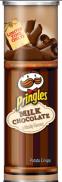 Pringles Milk Chocolate
