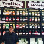 Sweets etc Portland Vendor