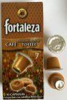 Fortaleza Kapseln Toffee