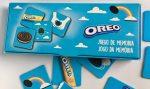 Oreo Memory-Spipel