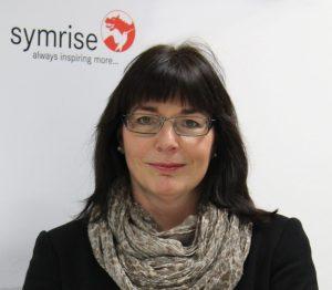 Susanne Spiller Symrise