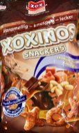 XOXINOS Flipps Schoko Karamell