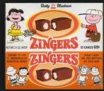 Zingers Charlie Brown