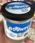 Bounty Kokosnuss Brotaufstrich