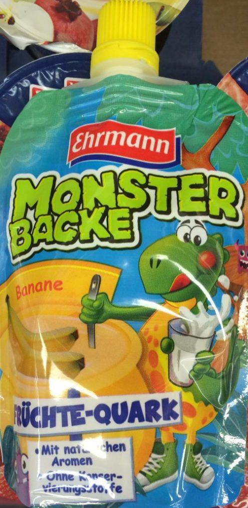 Ehrmann Monsterbacke
