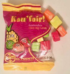 El Puente Kau Fair Kaubonbon