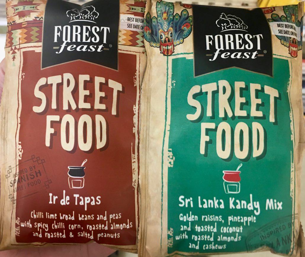 Forest Feast Street Food Tapas Sri Lanka