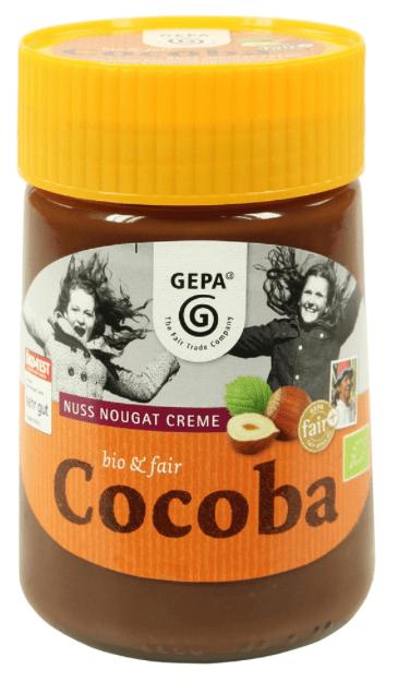 Gepa Cocoba