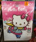 Hello Kitty Adventskalender