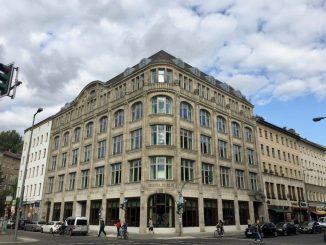 Hotel Orania Berlin Oliver Numrich