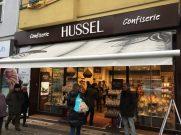 Hussel-Shop Berlin-Steglitz